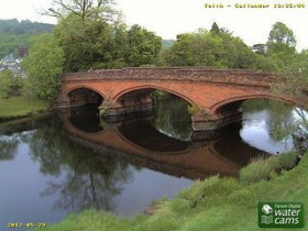 Preview webcam image Callander - Teith