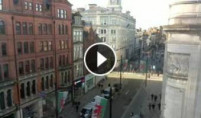 Preview webcam image Cardiff - St. Mary Street