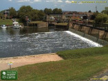 Preview webcam image Tewkesbury - River Avon