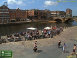 Preview webcam image York - Ouse