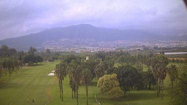 Preview webcam image Malaga - Guadalhorce Golf