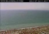 Preview webcam image Torremolinos