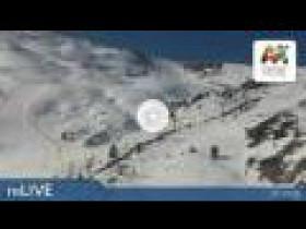 Preview webcam image Cerler