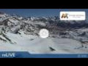 Preview webcam image Formigal - Garmet