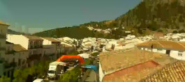 Preview webcam image Arcos de la Frontera