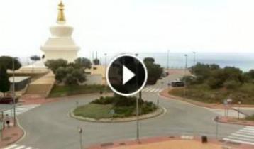 Preview webcam image Benalmadena 2