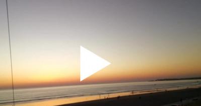 Preview webcam image Conil de la Frontera - Beach de la Fontanilla