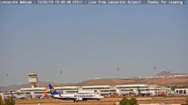 Preview webcam image Arrecife - airport Cesar Manrique