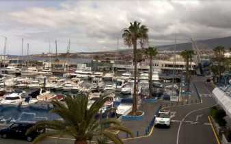 Preview webcam image Costa Adeje -Tenerife