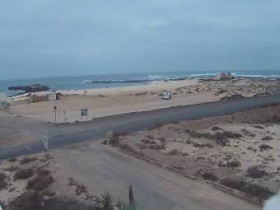 Preview webcam image El Cotillo - La Concha Beach