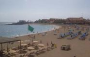 Preview webcam image Los Christianos - beach Las Vistas