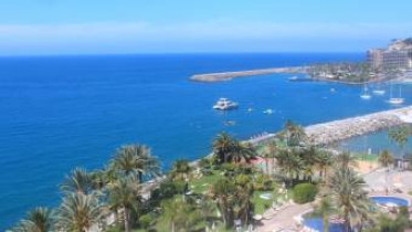 Preview webcam image Patalavaca - Gran Canaria