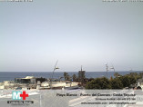 Preview webcam image Puerto del Carmen