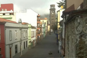 Preview webcam image San Cristobal de La Laguna - Tenerife
