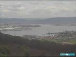 Preview webcam image Ferrol