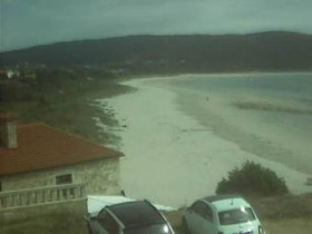 Preview webcam image Finisterre