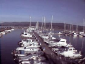 Preview webcam image Rianxo