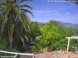 Preview webcam image Benillup - Serra de Mariola