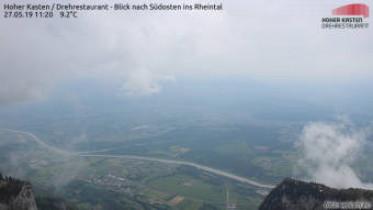 Preview webcam image Hoher Kasten