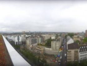 Preview webcam image Basilej - Claraturm