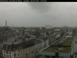 Preview webcam image Basilej - Biozentrum