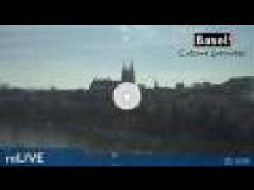 Preview webcam image Basilej
