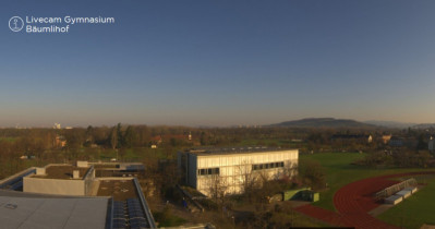 Preview webcam image Basel - Bäumlihof Gymnasium