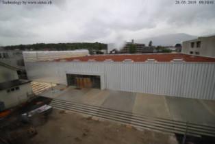 Preview webcam image Derendingen
