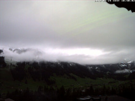 Preview webcam image Adelboden - Chefihüsi