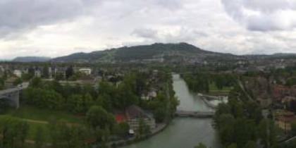 Preview webcam image Bern - Bellevue Palace