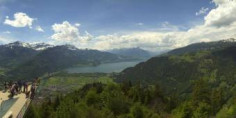 Preview webcam image Interlaken Harder Kulm