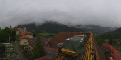 Preview webcam image Gruyères