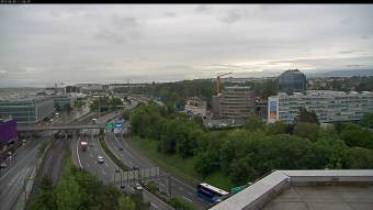Preview webcam image Geneva 3