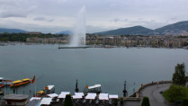 Preview webcam image Geneva - Hotel d'Angleterre