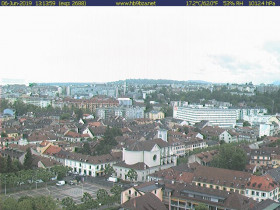 Preview webcam image Geneva 4