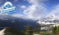 Preview webcam image Braunwald