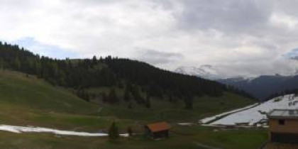 Preview webcam image Arosa - Hof Maran Golf - Sporthotel