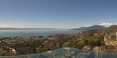 Preview webcam image Neuchâtel