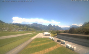 Preview webcam image Buochs