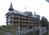 Preview webcam image Flüeli-Ranft - Hotel Paxmontana