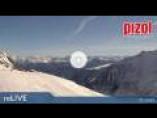 Preview webcam image Bad Ragaz - Pizolhütte