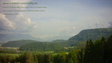 Preview webcam image Eichberg