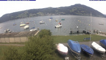 Preview webcam image Immensee - Lake Zug