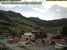 Preview webcam image Oberiberg - Gasthaus Hirschen