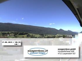 Preview webcam image Laupersdorf