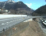 Preview webcam image Airolo - the Gotthard-Tunnel