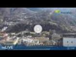Preview webcam image Bellinzona - Castelgrande