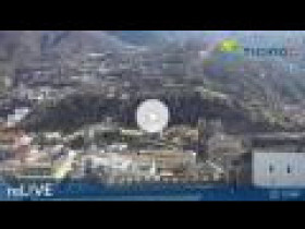 Preview webcam image Bellinzona - Castelgrande