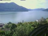 Preview webcam image Brissago - Lake Maggiore