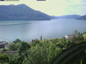 Preview webcam image Brissago - Lake Maggiore